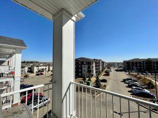 Photo 19: 411 920 156 Street in Edmonton: Zone 14 Condo for sale : MLS®# E4239362