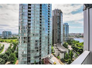"""Photo 16: 1106 1495 RICHARDS Street in Vancouver: Yaletown Condo for sale in """"AZURA II"""" (Vancouver West)  : MLS®# V1068799"""
