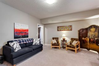 Photo 32: 12 Bridle Estates Road SW in Calgary: Bridlewood Semi Detached for sale : MLS®# A1079880