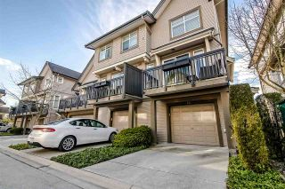 """Photo 19: 720 ORWELL Street in North Vancouver: Lynnmour Townhouse for sale in """"Wedgewood by Polygon"""" : MLS®# R2347967"""