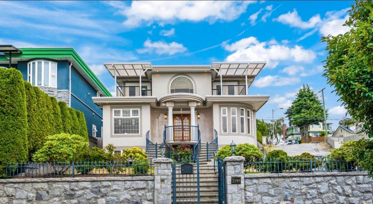 Main Photo: 2195 HARRISON Drive in Vancouver: Fraserview VE House for sale (Vancouver East)  : MLS®# R2610664