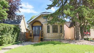 Photo 1: 3351 ANGUS Street in Regina: Lakeview RG Residential for sale : MLS®# SK870184