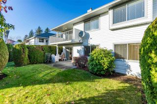 """Photo 18: 6 33922 KING Road in Abbotsford: Poplar Townhouse for sale in """"Kingsview Estates"""" : MLS®# R2420349"""