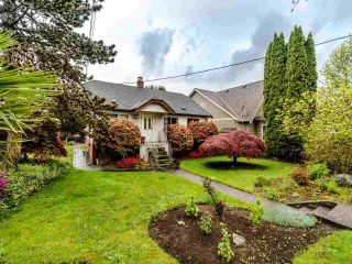 FEATURED LISTING: 1714 LONDON Street New Westminster