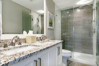 "Photo 16: 117 6490 194 Street in Surrey: Clayton Condo for sale in ""WATERSTONE - ESPLANADE"" (Cloverdale)  : MLS®# R2404179"