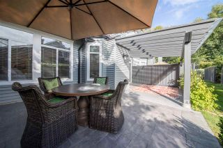 Photo 18: 36 14909 32 AVENUE in Surrey: King George Corridor Townhouse for sale (South Surrey White Rock)  : MLS®# R2329608