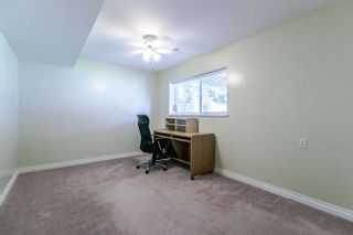 Photo 12: 1353 GROVER Avenue in Coquitlam: Central Coquitlam House for sale : MLS®# R2066736