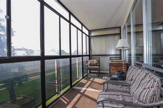 Photo 23: 205 1305 Grant Avenue in Winnipeg: River Heights Condominium for sale (1D)  : MLS®# 202117683