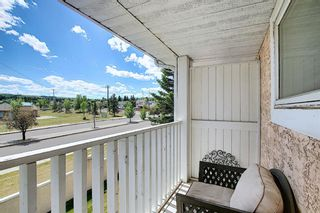 Photo 27: 154 388 Sandarac Drive NW in Calgary: Sandstone Valley Row/Townhouse for sale : MLS®# A1115422