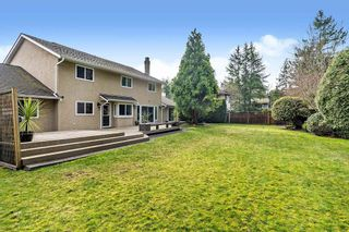 Photo 31: 2291 130 STREET in Surrey: Elgin Chantrell House for sale (South Surrey White Rock)  : MLS®# R2550334