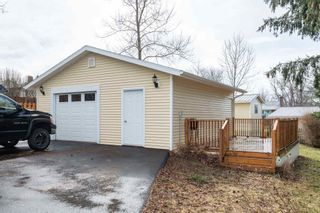 Photo 28: 186 Young Street in Truro: 104-Truro/Bible Hill/Brookfield Residential for sale (Northern Region)  : MLS®# 202107349