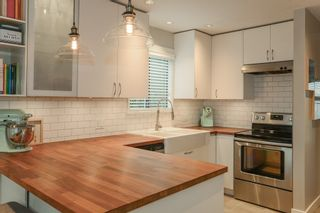 "Photo 3: 24 10111 GILBERT Road in Richmond: Woodwards Townhouse for sale in ""SUNRISE VILLAGE"" : MLS®# R2516255"