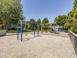 """Photo 25: 153 3031 WILLIAMS Road in Richmond: Seafair Townhouse for sale in """"Edgewater Park"""" : MLS®# R2597375"""