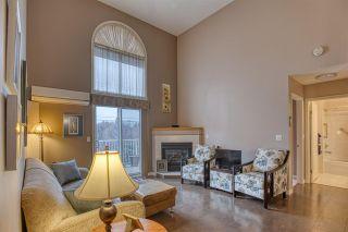 Photo 11: 402 7725 108 Street in Edmonton: Zone 15 Condo for sale : MLS®# E4234939