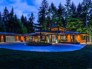 Photo 5: 6455 Phantom Rd in : Na Upper Lantzville House for sale (Nanaimo)  : MLS®# 860246