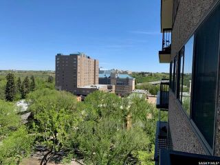 Photo 1: 1002 311 6th Avenue North in Saskatoon: Central Business District Residential for sale : MLS®# SK863007