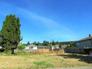 Photo 1: 2553 8TH Avenue in PORT ALBERNI: PA Port Alberni Land for sale (Port Alberni)  : MLS®# 740195