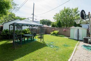 Photo 28: 1019 Downing Street in Winnipeg: West End / Wolseley Single Family Detached for sale (West Winnipeg)  : MLS®# 1616370