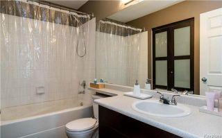 Photo 13: 31 495 Island Shore Boulevard in Winnipeg: Island Lakes Condominium for sale (2J)  : MLS®# 1720429
