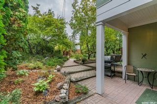 Photo 40: 813 15th Street East in Saskatoon: Nutana Residential for sale : MLS®# SK871986