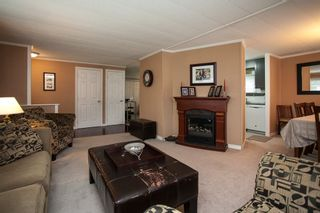 """Photo 3: 138 1840 160 Street in Surrey: King George Corridor Manufactured Home for sale in """"BREAKAWAY BAYS"""" (South Surrey White Rock)  : MLS®# R2010007"""