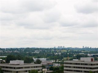 """Photo 8: 1007 4132 HALIFAX Street in Burnaby: Brentwood Park Condo for sale in """"Marquis Grande"""" (Burnaby North)  : MLS®# V895524"""