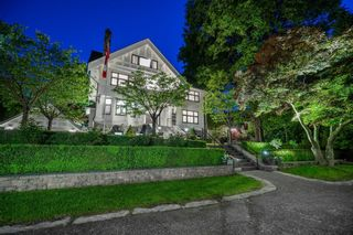 Photo 5: 1188 WOLFE Avenue in Vancouver: Shaughnessy House for sale (Vancouver West)  : MLS®# R2620013