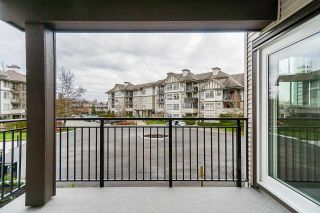 "Photo 27: 269 27358 32 Avenue in Langley: Aldergrove Langley Condo for sale in ""The Grand at Willow Creek"" : MLS®# R2534064"
