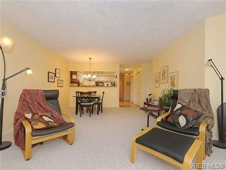 Photo 3: 304 2510 Bevan Ave in SIDNEY: Si Sidney South-East Condo for sale (Sidney)  : MLS®# 715405