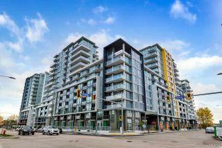Photo 1: 503 8688 HAZELBRIDGE Way in Richmond: West Cambie Condo for sale : MLS®# R2423261