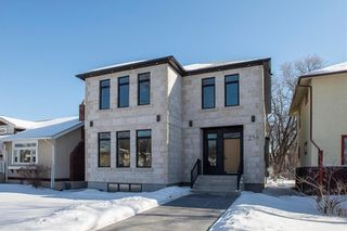 Photo 37: 258 Ash Street in Winnipeg: River Heights North Residential for sale (1C)  : MLS®# 202029198