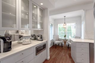 """Photo 12: 4290 HEATHER Street in Vancouver: Cambie Townhouse for sale in """"Grace Estate"""" (Vancouver West)  : MLS®# R2375168"""