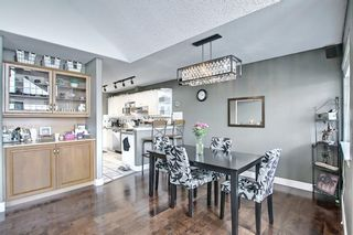 Photo 10: 506 Patterson View SW in Calgary: Patterson Row/Townhouse for sale : MLS®# A1093572