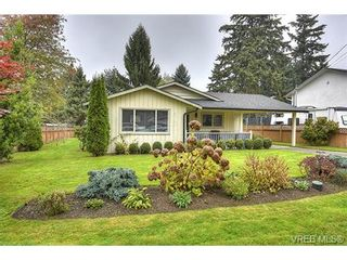 Photo 1: 614 Kildew Rd in VICTORIA: Co Hatley Park House for sale (Colwood)  : MLS®# 715315