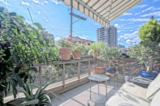 Photo 12: 420 1500 PENDRELL Street in Vancouver: West End VW Condo for sale (Vancouver West)  : MLS®# R2402416