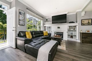 """Photo 7: 21 11720 COTTONWOOD Drive in Maple Ridge: Cottonwood MR Townhouse for sale in """"Cottonwood Green"""" : MLS®# R2472934"""