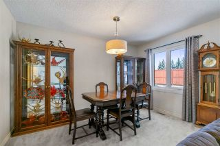 Photo 11: 84 LACOMBE Point: St. Albert Townhouse for sale : MLS®# E4241581
