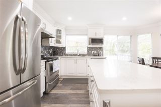 Photo 5: 2428 MARIANA Place in Coquitlam: Cape Horn House for sale : MLS®# R2493106