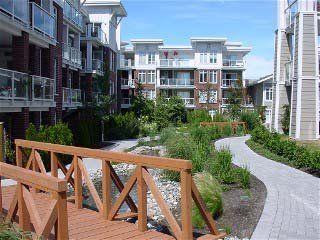 Photo 2: 209 4111 Bayview Street in The Brunswick: Steveston South Home for sale ()  : MLS®# V589590
