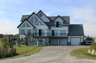 Photo 2: 233082A Range Road 245: Rural Wheatland County Detached for sale : MLS®# A1140854