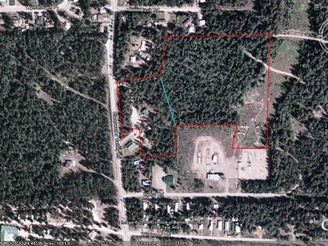 Main Photo: 444 CLEARWATER VALLEY ROAD: Clearwater Building and Land for sale (North East)  : MLS®# 160000