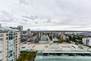 Photo 23: 1804 739 PRINCESS Street in New Westminster: Uptown NW Condo for sale : MLS®# R2555258