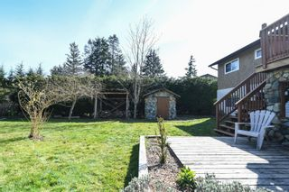 Photo 32: 582 Salish St in : CV Comox (Town of) House for sale (Comox Valley)  : MLS®# 872435
