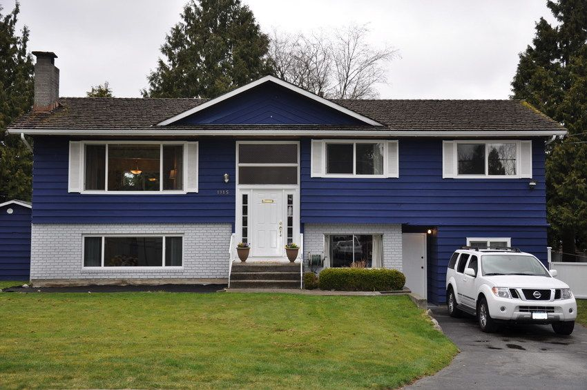 Main Photo: 1915 Winslow Avenue in Coquitlam: Central Coquitlam Home for sale ()