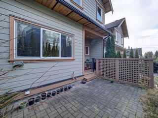 "Photo 32: 7 728 GIBSONS Way in Gibsons: Gibsons & Area Townhouse for sale in ""ISLAND VIEW LANES"" (Sunshine Coast)  : MLS®# R2537940"
