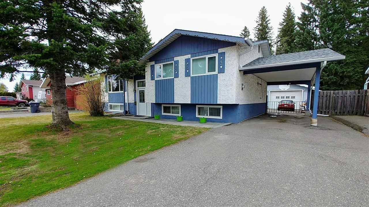 Main Photo: 7770 QUEENS CRESCENT in : Lower College House for sale : MLS®# R2266001