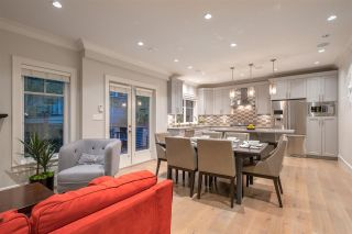 Photo 6: 336 W 14TH AVENUE in Vancouver: Mount Pleasant VW Townhouse for sale (Vancouver West)  : MLS®# R2502687