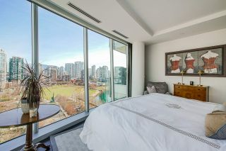 "Photo 22: 1602 1560 HOMER Mews in Vancouver: Yaletown Condo for sale in ""The Erickson"" (Vancouver West)  : MLS®# R2543540"