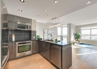 Photo 6: 603 1110 3 Avenue NW in Calgary: Hillhurst Apartment for sale : MLS®# A1087816