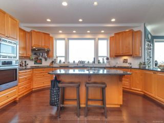 Photo 8: 583 Bay Bluff Pl in : ML Mill Bay House for sale (Malahat & Area)  : MLS®# 840583